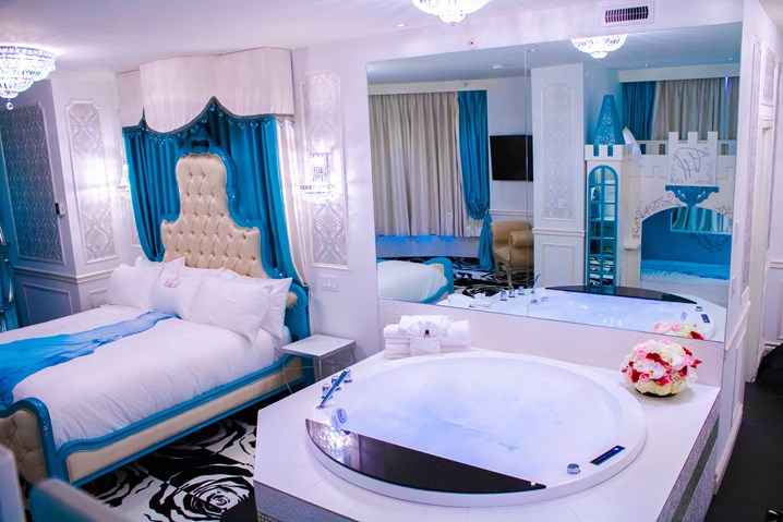 Luxury Princess Room