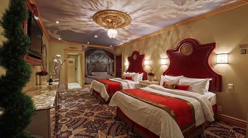 superior roman - Princess Room