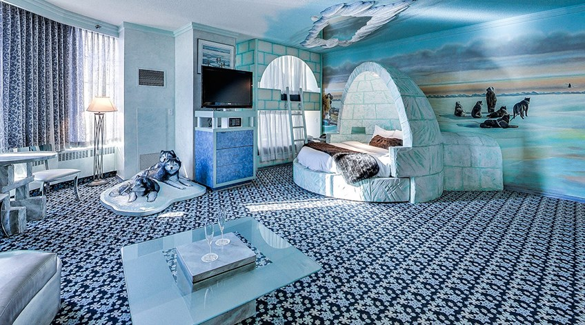 Bedroom Furniture Packages
